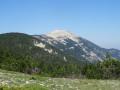 Le Mont Ventoux par Savoillan