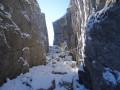 Traversée de la Montagne d'Aujour par la Montagne de Rochefort