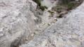 Faille rocheuse
