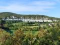 Falaises entre St-Cirq-la-Popie et Bouziès