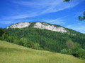 Boucle du Mont Beauvoir depuis Saint-Christophe-la-Grotte