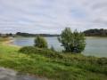 Le plan d'eau de la Haute Vilaine