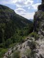 Gorges du Riou et sommet de Revuaire