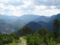 Fond de la Vallée du Toulourenc