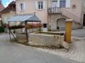 Fontaine à Moiron