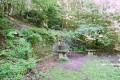 Fontaine aménagée de l'ermitage