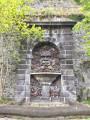 Fontaine au faune ...