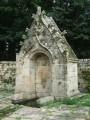 Fontaine de Bieuzy-les-Eaux