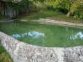 La Rochepot Falaise de St Romain Orches