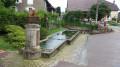Fontaine de l'abreuvoir