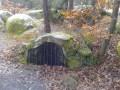 Fontaine de l'Ermite