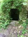 Fontaine de l'Étoile de Montaigu (forêt de Marly)