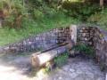 Cascade de la Souloise en boucle depuis le Pont du Villard