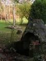 Fontaine de la Chapelle Neuve