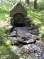 Fontaine de la Tréminou