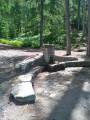 Fontaine de Padula