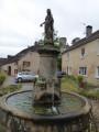 Fontaine de Rupt