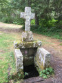 Fontaine de Saint Sagitaire