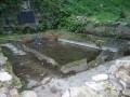 Fontaine de St Méen