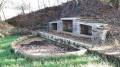 Fontaines, lavoirs, motte féodale et sentier découverte depuis Placey