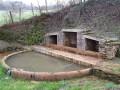 À la découverte de fontaines, lavoirs et églises à partir de Placey
