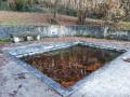 Fontaine des pots