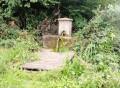 fontaine du Bois Charbon