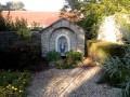 Le Long de la Rémarde entre Longvilliers et Saint-Arnoult-en-Yvelines
