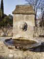 Patrimoine de Pernes-les-Fontaines
