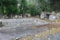 Fontaine et lavoir de la Grange d'Oiré