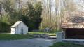 Fontaine et lavoir Ste Anne