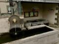 Fontaine et lavoir ...