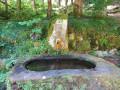 Fontaine Grenzbruennel