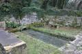 Fontaine lavoir source de la Berlande