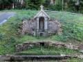 Fontaine-oratoire Saint-Léger