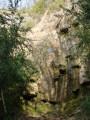 Fontaine pétrifiée du Corbeau