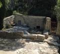 Fontaine romaine du Ranquet