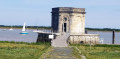 La Fontaine et le Fort Lupin
