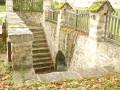 Fontaine Sainte Osmanne
