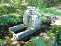 Fontaine Sainte-Thumette