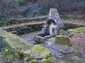 Fontaine votive