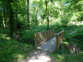 Sentier des Nerviens à Locquignol