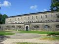 Le Fort de Bregille - Les Prés de Vaux - Besancon