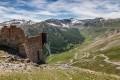 Fortins de Pelousette et du Mont des Fourches