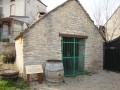 Four à pain à Nantoux