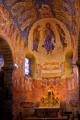 Fresque dans l'église