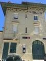 Gare de Niolon