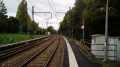 Gare de Petit Vaux