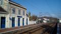 Gare de Presles-Courcelles