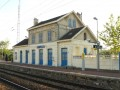 Gare de Presles